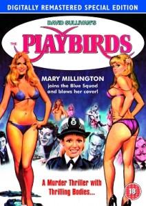 Playbirds DVD