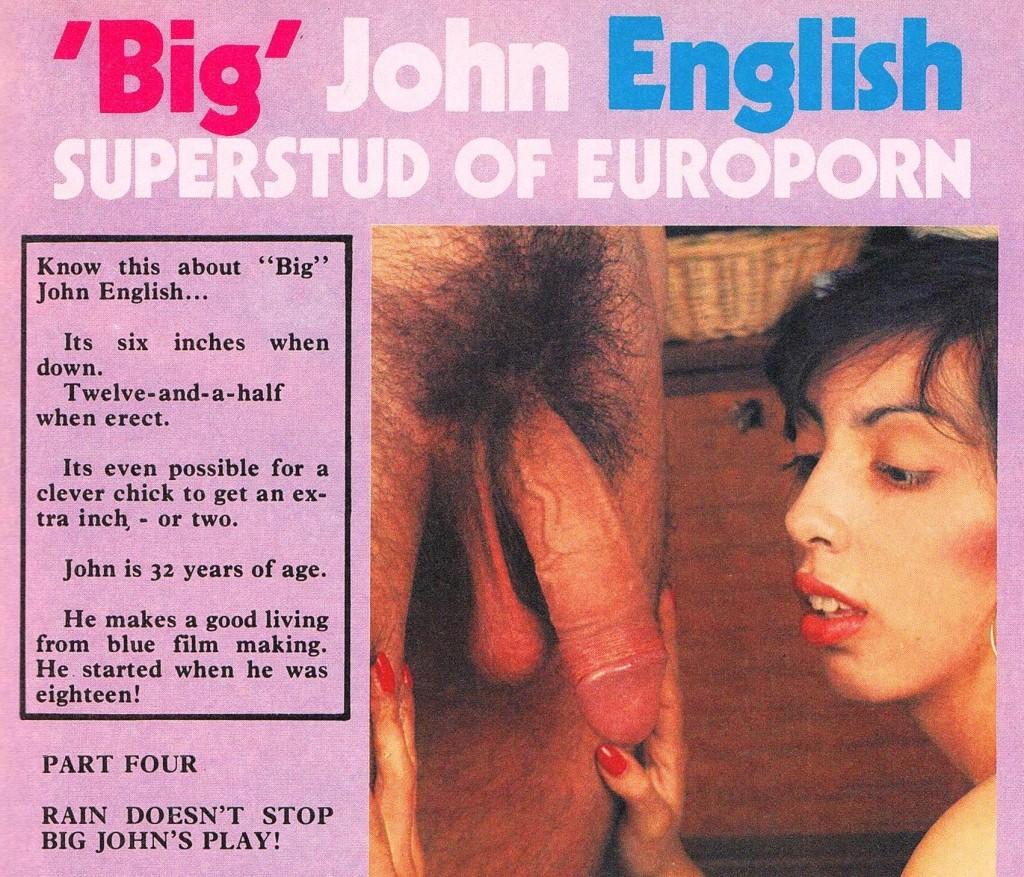 Big John English