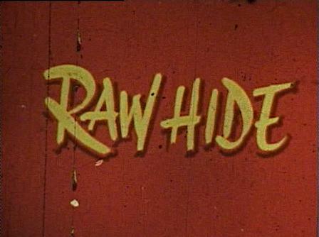 Rawhide 1976