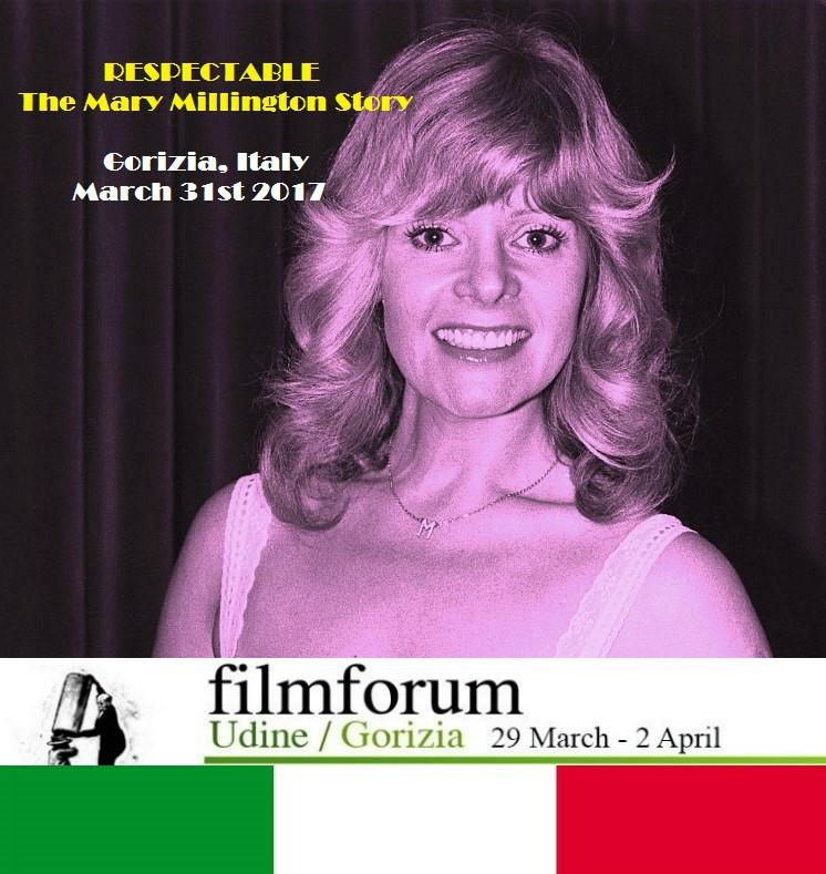 FilmForum Gorizia 2017