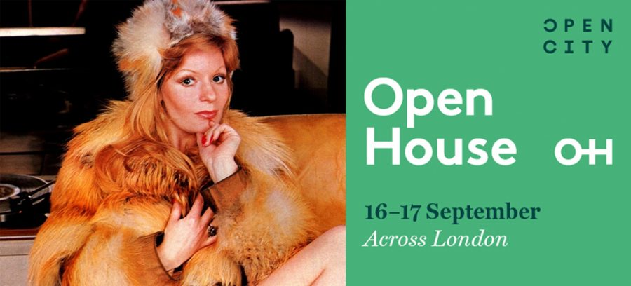 Open Doors Mary Millington